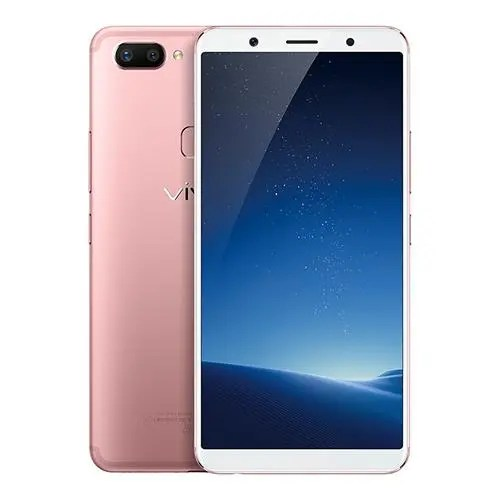 geekbuying vivo X20 Snapdragon 660 MSM8956 Plus 2.2GHz 8コア OTHER(その他)