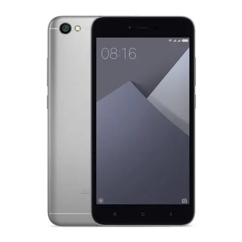 tomtop Xiaomi Redmi 5A Snapdragon 425 MSM8917 1.4GHz 4コア GRAY(グレイ)