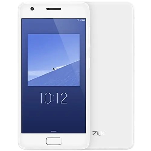 tomtop Lenovo Moto Z2 play Snapdragon 626 MSM8953Pro 2.2 GHz 8コア WHITE(ホワイト)