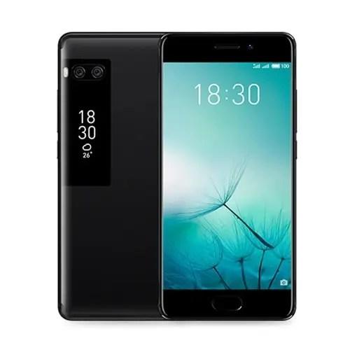 tomtop Meizu Pro 7 EXYNOS 8890 2.3GHz 8コア BLACK(ブラック)