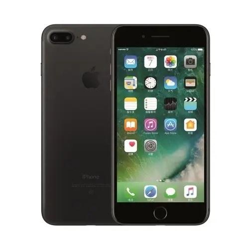 tomtop iphone7 plus A10 BLACK(ブラック)