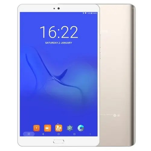 tomtop Teclast Master T8 MTK8176 2.1GHz 6コア OTHER(その他)