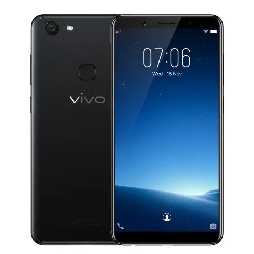 Vivo V7 Snapdragon 450 1.8GHz 8コア