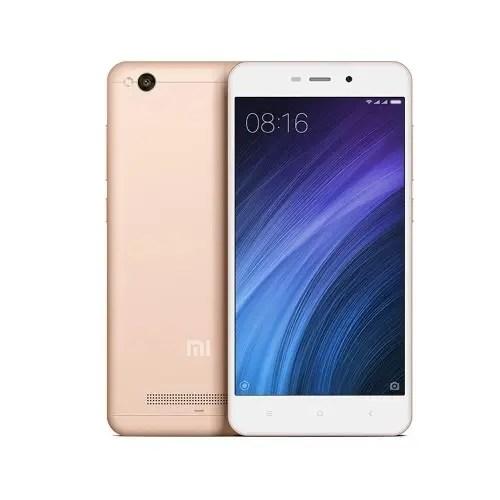 tomtop Xiaomi Redmi 4A Snapdragon 425 MSM8917 1.4GHz 4コア GOLD(ゴールド)