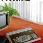 懐かしのNEC PC-8001シリーズの電子カタログが見れる!