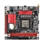 【PC 自作】Mini ITXマザボから組み立てるPCもパーツ選定してみる