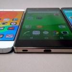 【スマホ ディスプレイ比較】Xiaomi Mi 5と,Xperia,Galaxy,Arrows,AQUOS,Ulefoneどれがキレイか
