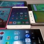 【スマホ 重さ】Xiaomi Mi5とXperia,Galaxy,Arrows,AQUOS,Ulefone比較