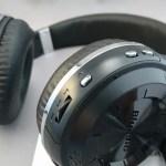 Bluedio T2 Bluetoothオーバーイヤーヘッドフォン レビュー