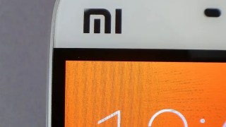 Xiaomi Mi 5 機能レビュー カメラ・物理ボタン・ベゼル・充電