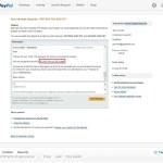 【GearBest】Paypal経由でのクレーム 問題解決 80%GBポイント返金で和解