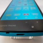 【ちと古い2013冬春】AQUOS PHONE Xx mini 303SH SoftBank レビュー