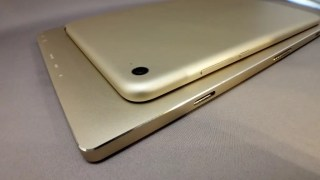 【サ・ヨ・ナ・ラ】Xiaomi Mi Pad 2