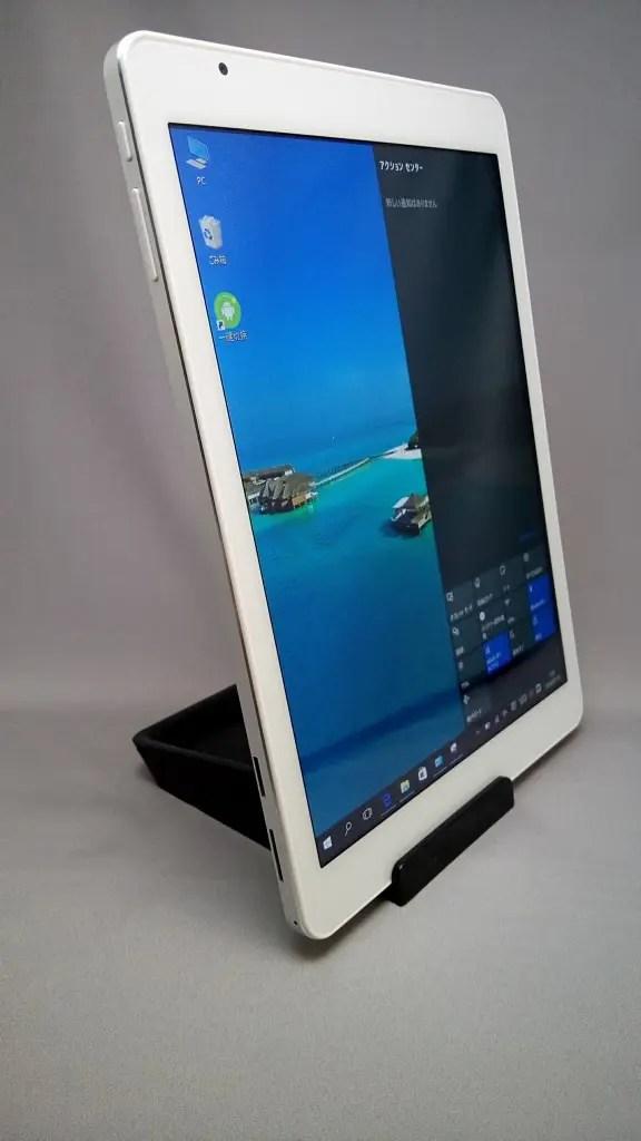 【3G機能検証】9.7インチ中華パッド Teclast X98 Plus 3G レビュー