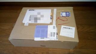 【Ultrabook】Jumper Ezbook 2 開封の儀 レビュー アレにそっくり・・・じゃなかった&トラブル発生(泣)