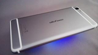 【真の狭小ベゼルが出たヨ!】Ulefone Future パッキン無しの技術革新やぁ、開封の儀 レビュー