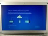 どの端末からでもOneDriveにアクセスできますって、