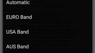 【LeTV】LeEco Le 2 ProのGSM/UMTSバンドを切り替えてみる