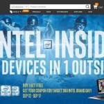 【GearBest】中華タブレットIntel Insideキャンペーン 中華タブ本体の値段で専用キーボードゲット