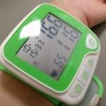 【Koogeek】スマート血圧計(手首式)iOS・Android両対応 開封の儀 レビュー