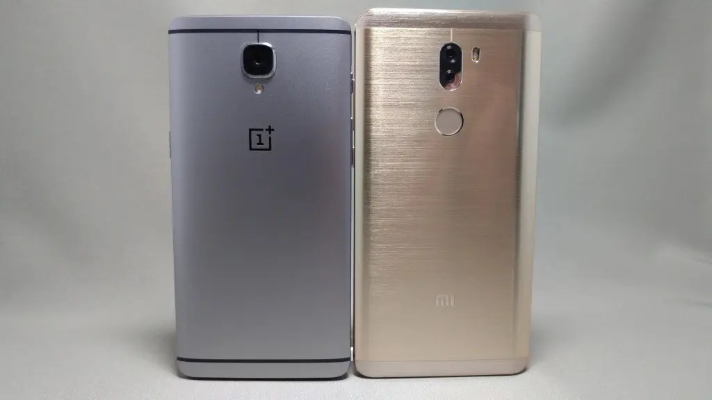 【小米機 内部調査】Xiaomi Mi5s Plus 日本語・SIM設定とOnePlus3・ZenFone3・AXON7と外観比較