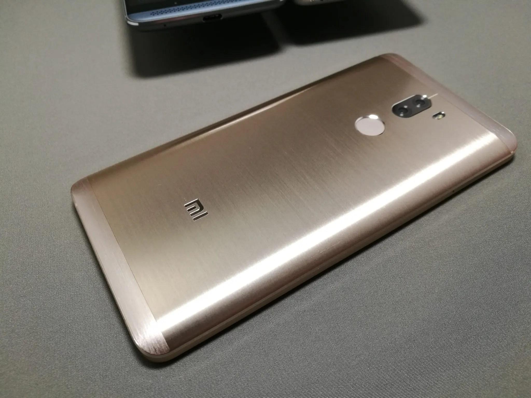 Xiaomi Mi5s Plus 2