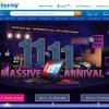 【Everbuying】11/11 独身の日セール 特設ページ 11/7~13でフラッシュセール