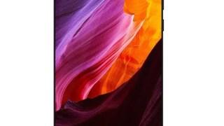 【小米フラッグシップスマホ】Xiaomi Mi MIX 6G/256GB 開封の儀 レビュー