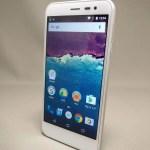 【シャープ】Android One 507SH 開封の儀 レビュー