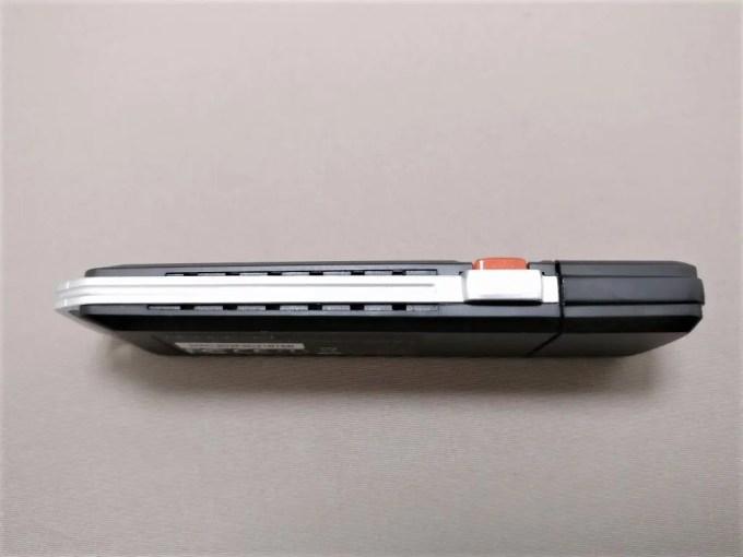 dodocool AC1200デュアルバンド USB3.0 Wi-fiアダプタ 本体 側面