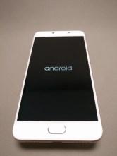Androidのアイコン