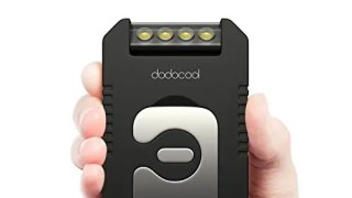 dodocool 大決算セール!(前編) 11アイテム割引クーポン