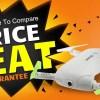 【Banggood】PRICE BEAT セール情報+クーポン2つ スナドラ820機2種→Le Max 2 X829$180.59・ZUK Z2$161.91激安!