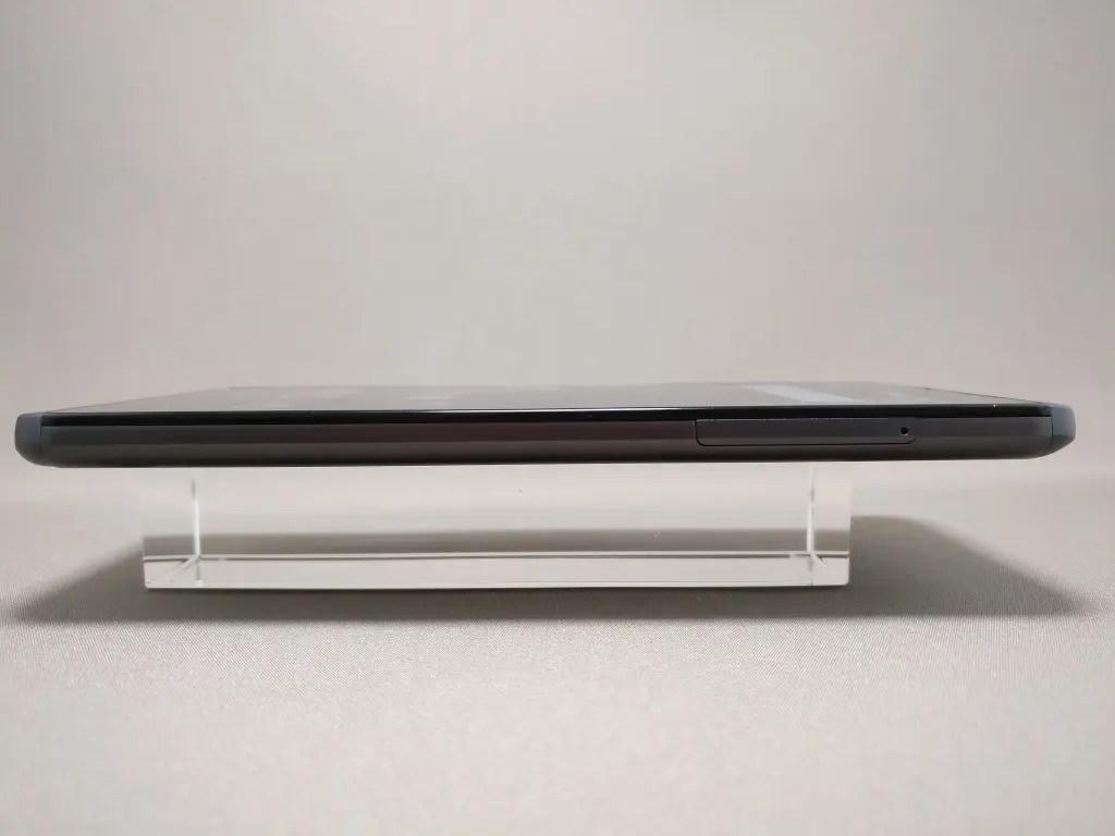 LG V20 Pro 側面 右