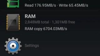 Xiaomi Redmi Note 4X 内部 レビュー