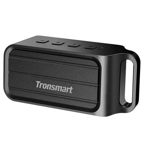 Tronsmart-Element-T1-Bluetooth-4-2-Speaker-Black
