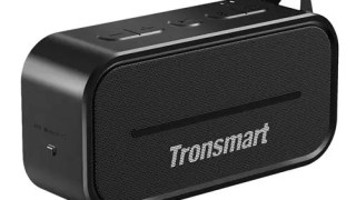 【GeekBuying】Tronsmart Element T2 & T1 ポータブルBluetoothスピーカー クーポンあり