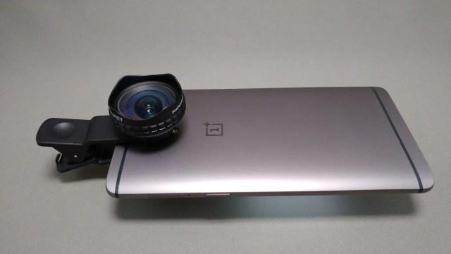 LG V20 Pro カメラ 撮影画像2