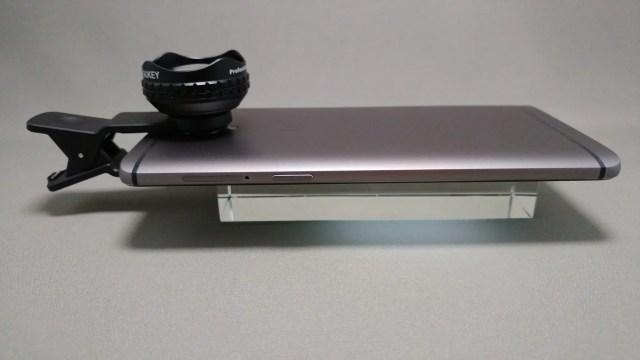 LG V20 Pro カメラ 撮影画像1
