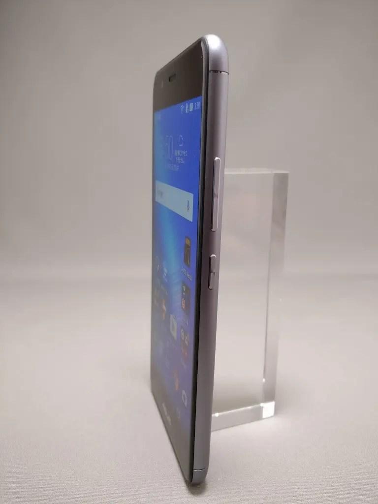 ASUS Zenfone Max 3 表 3