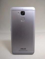 ASUS Zenfone Max 3 裏 7