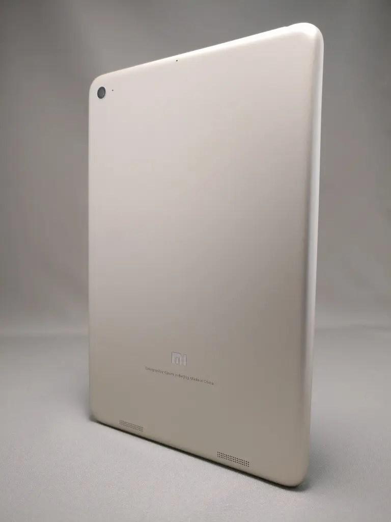 Xiaomi Mi Pad 3 裏 4