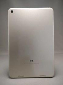 Xiaomi Mi Pad 3 裏正面 6
