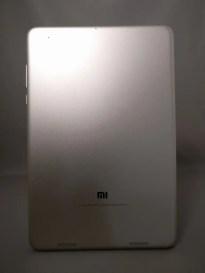 Xiaomi Mi Pad 3 裏正面 9