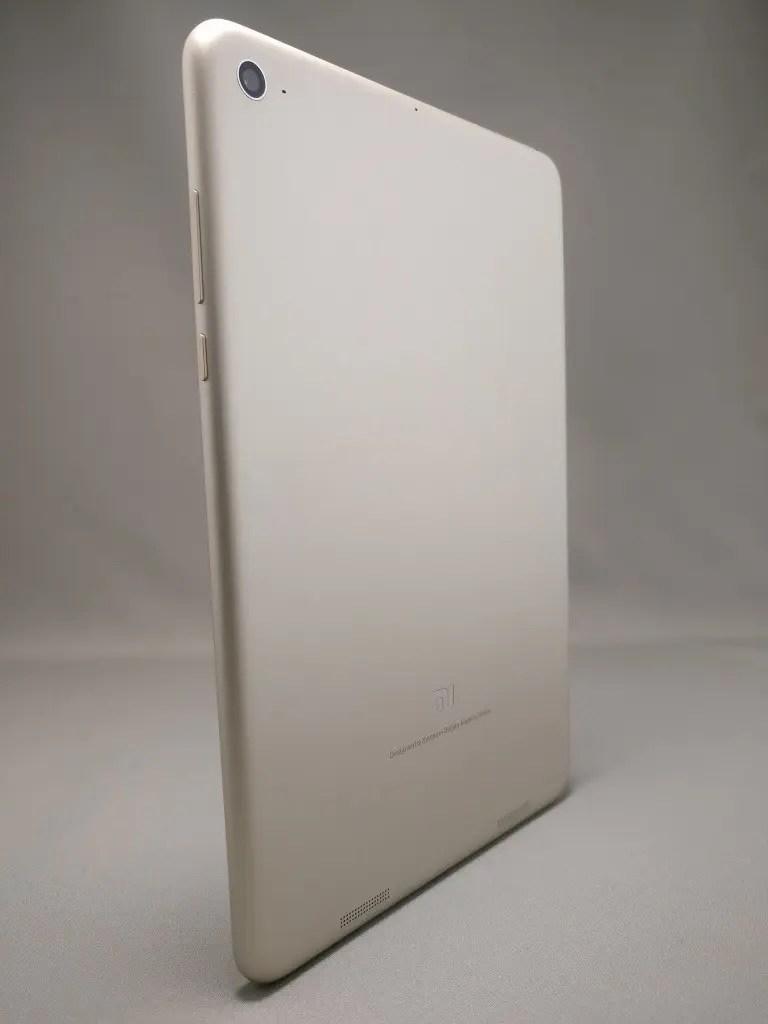 Xiaomi Mi Pad 3 裏 10