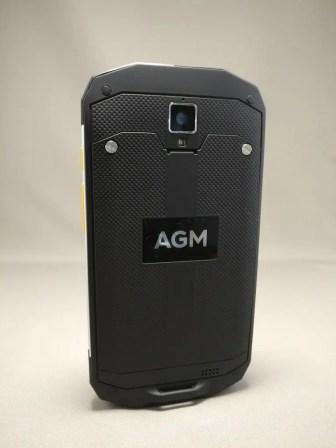 AGM A8 裏面 8