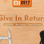 【Banggood】Xiaomi Give In Returnキャンペーン開始