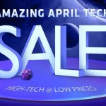 【GearBest】クーポン情報+GearBest アメージング エイプリル TECH セール