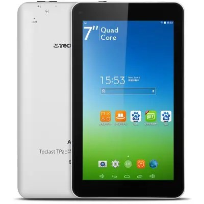 Teclast A78T Rockchip RK3126 1.3GHz 4コア
