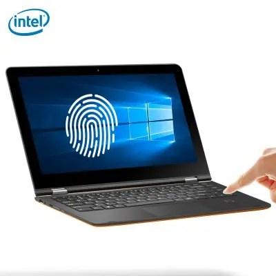 gearbest VBook V3 (Wifi,4G,指紋認証) Atom Cherry Trail x5-Z8300 1.44GHz 4コア ORANGE(オレンジ)